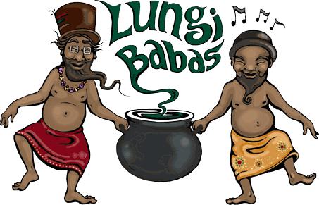 Lungi Babas logo
